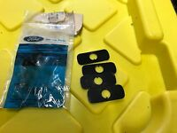 1979 - 1993 Ford Mustang Moon Roof Opening Glass Spacers D7fz-62502p21-aa 