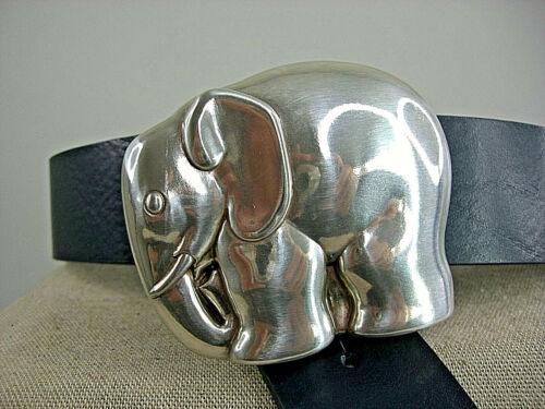 Schraubgürtel BRA2-003 Schließe Schnalle für Wechselgürtel wie Reptile/'s House