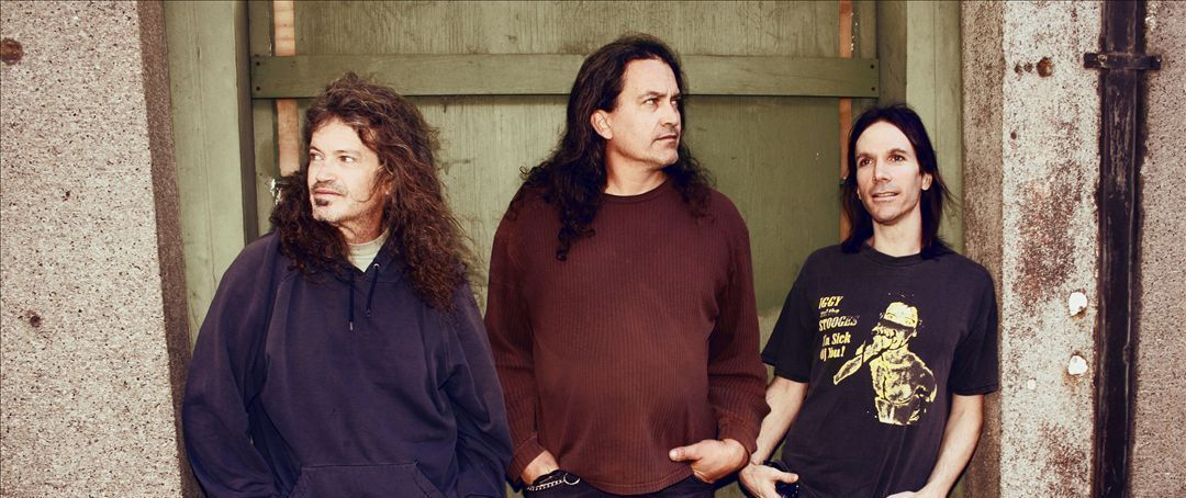 Meat Puppets Tickets (16+ Event)