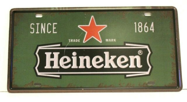 KISS Garage Rustic Look Vintage Tin Signs Man Cave Shed /& Bar SIGN