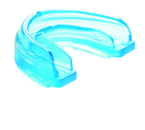 Shock Doctor Braces Gum Shield Mouth Guard Boxing Martial Arts Sports