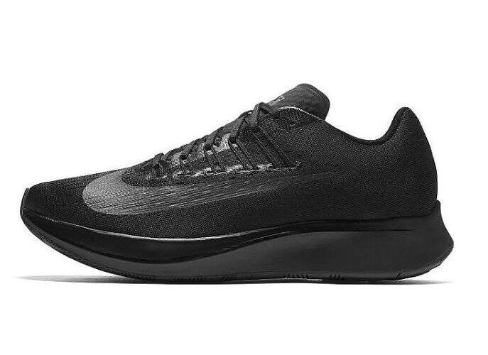 Nike Zoom Negro Fly Hombre running zapatos Negro Zoom anthractie 880848 003 Talla 15 nuevos zapatos para hombres y mujeres, el limitado tiempo de descuento 8f7f49