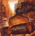Ypsilanti * by Bloodlined Calligraphy (CD, Sep-2006, Facedown Records)