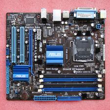 ASUS P5G41C-M LX Motherboard Intel G41 LGA 775 DDR2