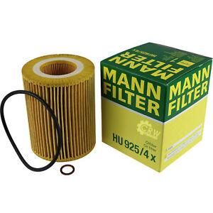 Original-hombre-filtro-filtro-aceite-filtro-hu-925-4-x-filtro-Oil
