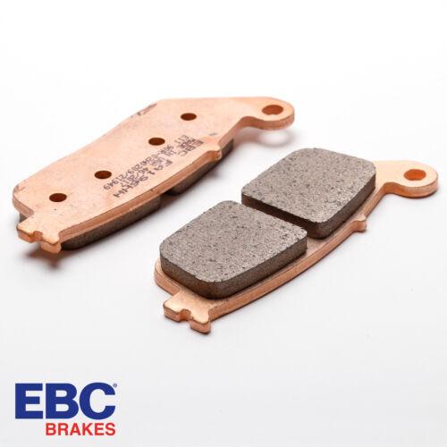 EBC FA231HH Sintered Motorcycle Brake Pads Set