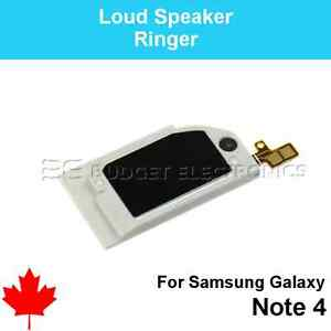 Samsung-Galaxy-Note-4-5-Loud-Speaker-Ringer-Replacement-Canada-Part