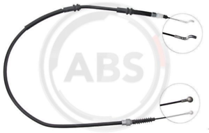 Feststellbremse A.B.S K13556 für VW Seilzug