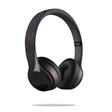 Skin Decal Cover for Beats by Dr. Dre Solo 2 Wireless Ripped