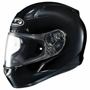 HJC-Motorcycle-Helmet-CL-17-Plus-Full-Face-Vented-NEW-DOT-SNELL-ACS-Rapidfire