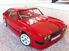 Ford Capri Mark 3 1:12 scale fits Schumacher SSS GT12  V12 Kamtec LEXAN £9.99