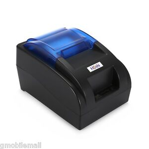 HOIN-HOP-H58-USB-Bluetooth-Thermal-Cash-Receipt-Printer-ESC-POS-Black