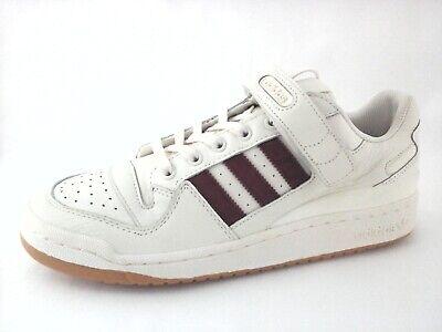 Adidas FORUM LO Shoes Cream Genuine