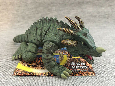 Yujin SR Flying Spectreman Part 2 Toho Tokusatsu Kaiju Gashapon Figure Godzilla