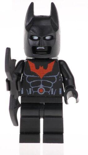 BATMAN BEYOND TERRY MCGINNIS DC COMICS MINIFIGURE FIGURE USA SELLER NEW