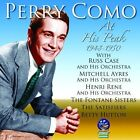 at His Peak 5019317090586 by Perry Como CD