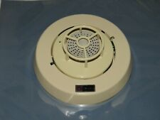Simplex 2098 9478 Fixed Heat Detector With 2098 9651 Base