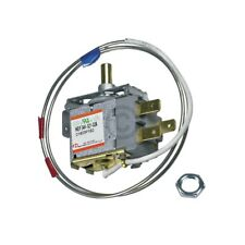 Original Thermostat Vollraumkühlschrank WDF34K-921-028 Whirlpool 481221538029