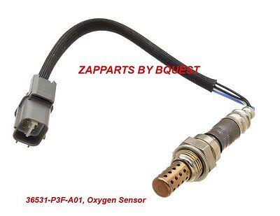 1997-2001 HONDA CRV 2.0L Set of 2 OEM Denso Oxygen Sensor/'s Front /& Rear