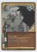 2006 Booster Pack Base 1st Edition #014 Silent Killing Jutsu Gaming Card 0d8