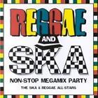 Reggae & Ska Non Stop Megamix Party von The & Reggae All-Stars Ska (2002)