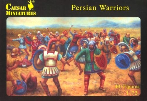 Caesar-Miniatures-Persian-Warriors-1-72
