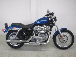Details about XL883 XL883C Sportster Workshop Service Repair Manual on