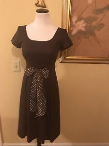 NEW TALBOTS Womens Cocktail Dress 8P 8  NWT $158