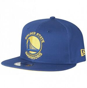 NEW-ERA-9FIFTY-TEAM-CLASSIC-GOLDEN-STATE-WARRIORS-CAP-OTC-GORRA-80489070-AZUL