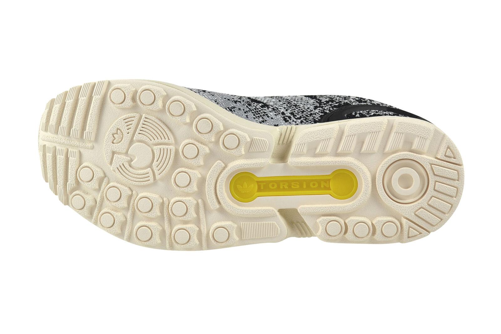 ADIDAS ZX FLUX WEAVE tori Sion Sion Sion ltonix cnero ftwwht Scarpe scarpe da ginnastica Grigio b23601 | Online Store  f0fa54