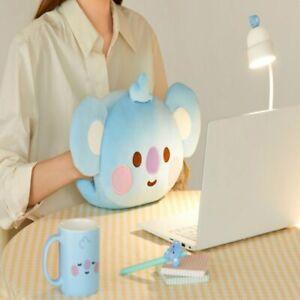 NEW Cute Bangtan Boys BTS BT21 Plush hand warmer Pillow Stuffed Toy Kpop Gift