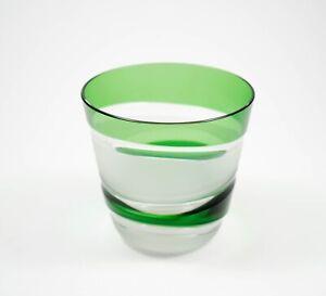 Rotter Glas Lübeck : carl rotter l beck whiskeyglas glas gr n milchig kunstglas ~ Watch28wear.com Haus und Dekorationen