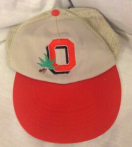 low priced dc999 9689c Image is loading Vintage-1980-039-s-Ohio-State-Buckeyes-Block-