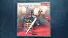 Cavalleria Rusticana Bjoerling Merrill Milanov LM 6046 Shaded Dog LP