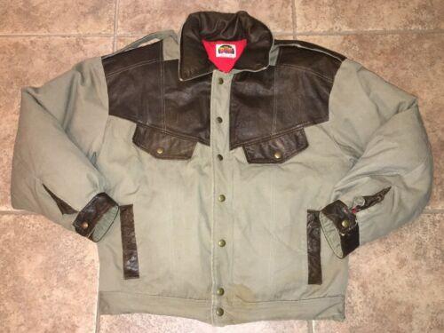 Miller Miller Miller Mens Brown Leather/DOWN Full