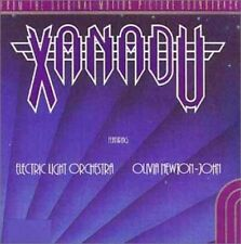 Xanadu Soundtrack CD NEW SEALED  ELO Electric Light Orchestra/Olivia Newton-John
