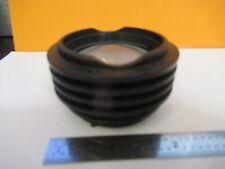Nikon Japan Illuminator Diffuser Lens Microscope Part Optics As Pictured 47 A 20