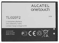 New OEM Alcatel TLi020F2 One Touch Fierce 2 7040N Original Alcatel Battery