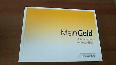 Wiso Mein Geld Handbuch Finanzverwaltung Aktien Geld Passives Einkommen Haushalt Gute QualitäT