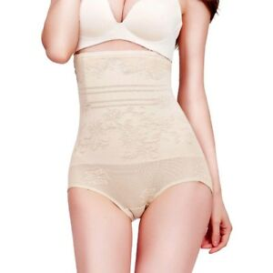 25950a4508 UK Ladies Pull Me In Hold In Firm Control Magic Knickers Shaper ...