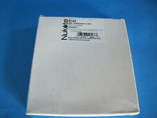 Nukote B192 Ibm Wheelwriter 3 5 6 Black Correctable Film 1337761 New Uk Made