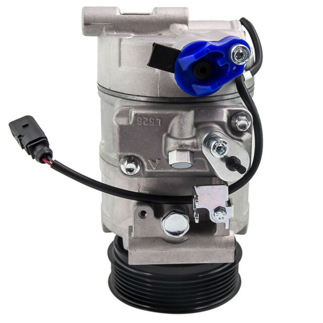 Air Conditioning Compressor for Audi A4 b6 8E a6 c6 4F from BJ 04 6SEU14C neuf