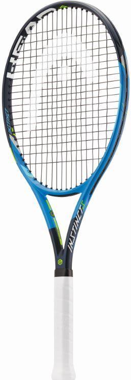 Head Graphene Touch Instinct S S S Griff L3 4 3 8 Tennisschläger Racquet c9a24d
