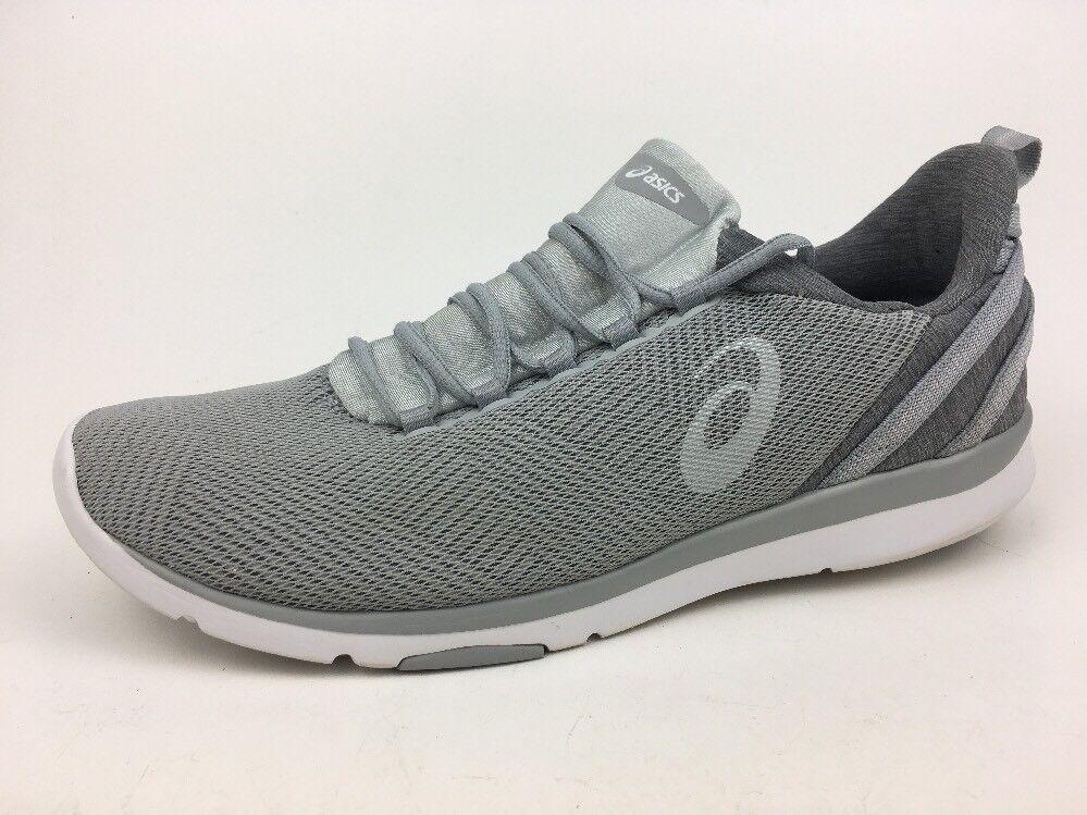 Asics Gel Fit sana 3 S751N 9601 para mujer mujer mujer zapatos para correr 12 midgris blancoo  bienvenido a orden