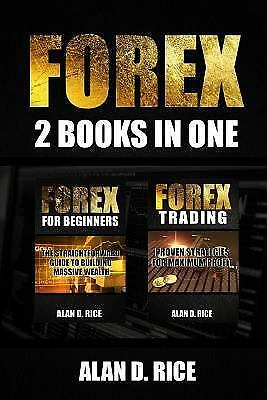 Book for forex trader