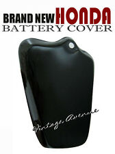 HONDA SPORT SS50 SS50 BATTERY SIDE COVER [V]
