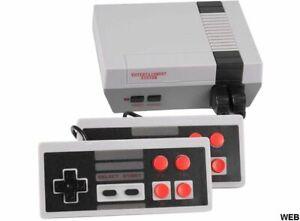 Mini Console De Jeu Rétro Avec 620 Jeux Intégrés