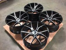 19 Staggered Wheel Nissan 240sx 300Zx 350Z 370z Acura TL NSX Honda S2000 Rim NEW