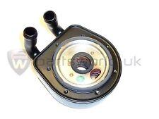 Fiat Ducato 1994-2006 Oil Cooler Heat Exchanger New & Genuine 2.5TD & 2.8 TD JTD