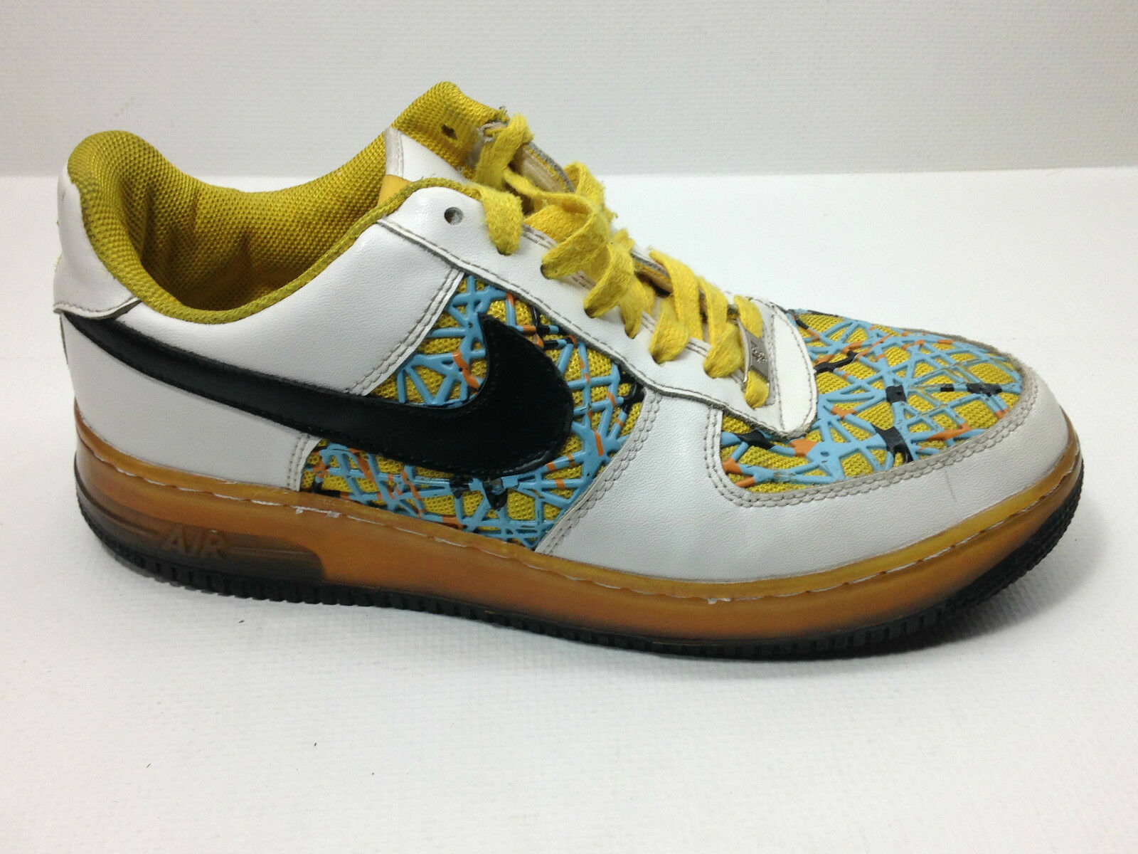 Nike Air Force 1 Old School 2018 Men's Athletics  / Sneakers Size 11 US.